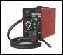 Sealey MIGHTYMIG90 Professional No-Gas MIG Welder 90Amp 230V