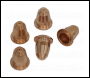 Sealey PP40PLUS.N Nozzle for PP40PLUS - Pack of 5