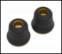 Sealey PP40PLUS.SC Torch Safety Cap for PP40PLUS - Pack of 2