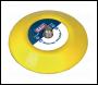 Sealey PTC75VA Hook & Loop Backing Pad Ø71mm 1/4 inch UNC
