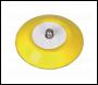Sealey PTC75VAM6 Hook & Loop Backing Pad Ø71mm M6 x 1mm