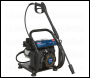 Sealey PWM1300 Pressure Washer 130bar 420L/hr 2.4hp Petrol