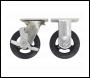 Sealey STVWK Castor Wheel Kit for SSB06, SSB07 & STV01