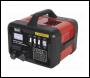 Sealey SUPERBOOST200 Starter/Charger 200/45Amp 12/24V 230V