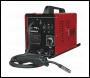 Sealey SUPERMIG130 Mini MIG Welder 130Amp 230V