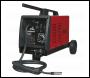 Sealey SUPERMIG140 MIG Welder 140Amp 230V