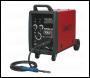Sealey SUPERMIG180 Professional MIG Welder 180A 230V with Binzel® Euro Torch