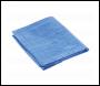 Sealey TARP1216 Tarpaulin 3.66 x 4.88m Blue