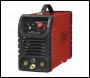 Sealey TIG160 TIG/MMA Inverter Welder 160Amp 230V
