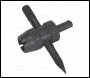 Sealey TST/VT Tyre Valve Service Tool
