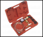 Sealey VS0042 Cooling System Vacuum Purge & Refill Kit