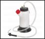 Sealey VS0212 Brake Bleeding Bottle 500ml