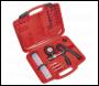 Sealey VS403 Vacuum & Pressure Test/Bleeding Kit