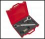 Sealey VS5145 Petrol Engine Timing Tool Kit - VAG 1.2, 1.4 TSi - Belt Drive