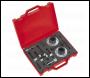 Sealey VS5150 Petrol Engine Timing Tool Kit - Ford 1.0/1.1 EcoBoost - Belt Drive