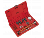 Sealey VSE4242 Petrol Engine Timing Tool Kit - VAG 1.8, 2.0 TSi/TFSi - Chain Drive
