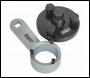 Sealey VSE5952 Diesel Engine Camshaft Sprocket Hub Remover/Installer Set - VAG - Belt Drive