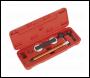 Sealey VSE5956A Petrol Engine Timing Tool Kit - VAG 1.2, 1.4TFSi, 1.4, 1.6FSi - Chain Drive