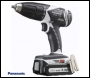 Panasonic EY7940X31 14.4v Cordless Lithium Ion Combi Hammer Drill Driver without Battery or Charger