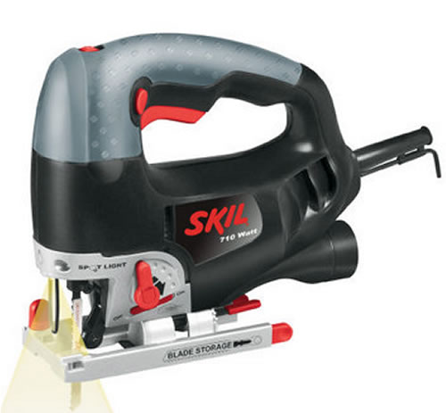 Skil 4581 jigsaw orbital action 240 volt only product loading zoom greentooth Choice Image