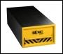 Van Vault Slider Drawer System