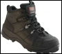 Tomcat Rhyolite TC3000A Full Grain Leather Upper Hiker Styled Boots