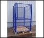 Collapsible Pallet Cage - Euro - 1600mm x 1200mm x 800mm
