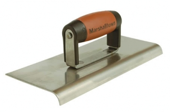 Marshalltown Concrete Edging Trowel (10