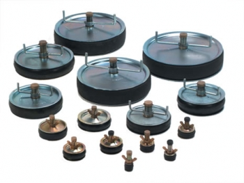 Bailey Drain Test Plug 187 Product