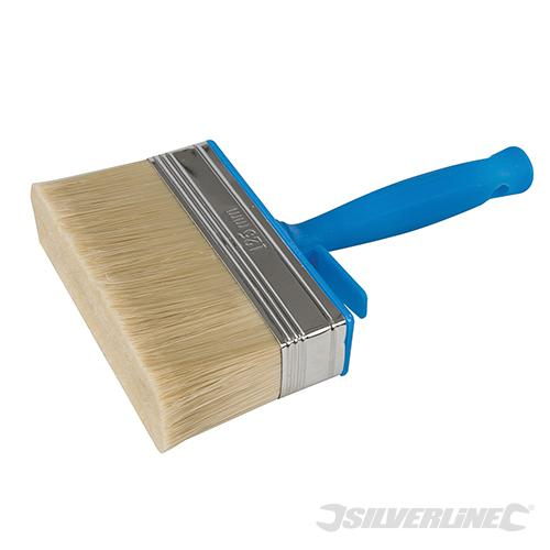 Silverline shed fence brush mm code product