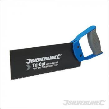Silverline Tri-Cut Saw 500mm 7tpi 760642