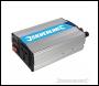 Silverline 12V Inverter - 1000W (2 x 500W) - Code 168754