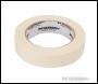 Fixman Masking Tape - 25mm x 50m - Code 192532