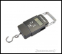 Silverline Electronic Pocket Balance - 50kg - Code 243857