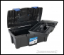 Silverline Toolbox - 460 x 240 x 225mm - Code 250294