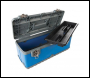 Silverline Toolbox - 470 x 220 x 210mm - Code 386076