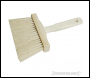 Silverline Masonry Brush - 150mm / 6 inch  - Code 589668