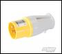 PowerMaster 16A Plug - 230V 3 Pin - Code 589694