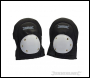 Silverline Hard Cap Knee Pads - One Size - Code 633596