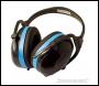 Silverline Folding Ear Defenders SNR 30dB - H=34dB M=28dB L=19dB - Code 633816