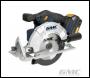 GMC 18V Cordless Circular Saw 165mm - GMC18CS - Code 636575
