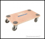 Silverline Platform Dolly - 150kg - Code 647896