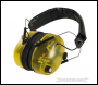 Silverline Electronic Ear Defenders SNR 30dB - SNR 30dB - Code 659862