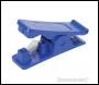 Silverline Plastic & Rubber Tube Cutter - 3 - 12.7mm - Code 760004