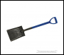Silverline Square Mouth Shovel - 1100mm - Code 868763
