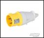 PowerMaster 32A Plug - 110V 3 Pin - Code 868864