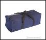 Silverline Canvas Tool Bag - 460 x 180 x 130mm - Code TB50