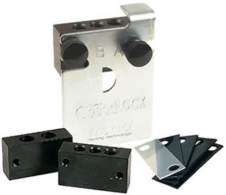 Trend Beadlock Loose Tenon Joinery System For 3 8 And 1 2
