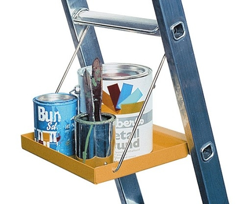 Zarges Paint Tray Accessory Code 40270 187 Product