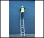 Zarges Telemaster 3.8m Extension Ladder - Code: 100601